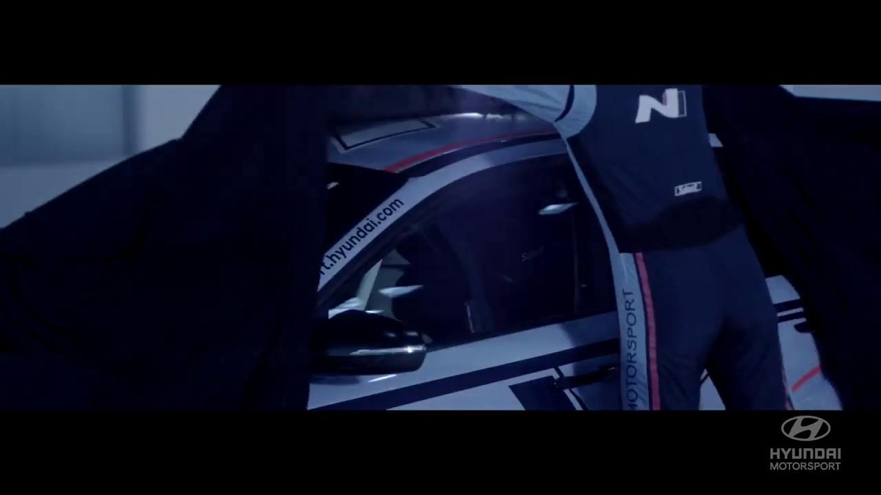En este momento estás viendo Hyundai Motorsport ya prepara su primer auto de carreras 100% eléctrico.