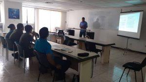"""Curso Motores Diesel 3114, 3116 y 3126. Segunda Cohorte Diplomado """"MECÁNICA BÁSICA AUTOMOTRIZ"""" Avalado por la Universidad Central de Venezuela"""