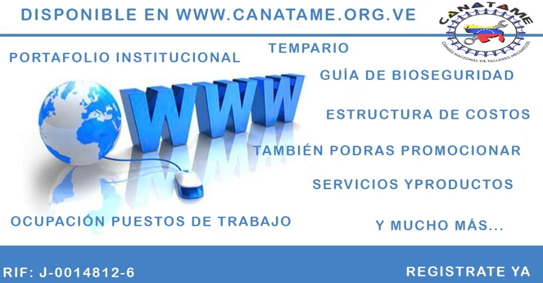 INFORMACIÓN PÁGINA WEB