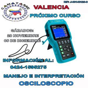 MANEJO E INTERPRETACIÓN DE OSCILOSCOPIO