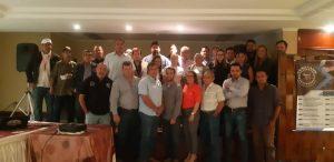 Evento Aragua Encuentro con las regiones 2019